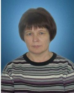 Ванина Ирина Яновна